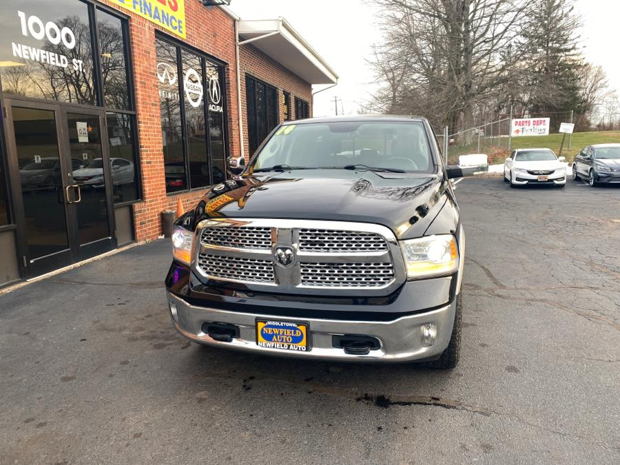 Used 2014 Ram 1500 in Middletown, Connecticut   Newfield Auto Sales. Middletown, Connecticut