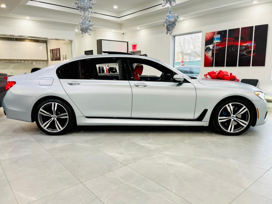 Used BMW 7 Series 750i xDrive Sedan 2018   Luxury Motor Club. Franklin Square, New York
