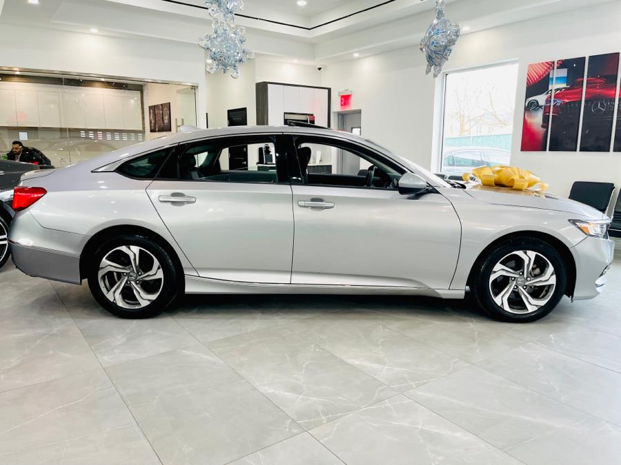 Used Honda Accord Sedan EX 1.5T CVT 2018 | Luxury Motor Club. Franklin Square, New York