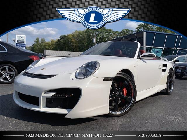 Used 2008 Porsche 911 in Cincinnati, Ohio | Luxury Motor Car Company. Cincinnati, Ohio