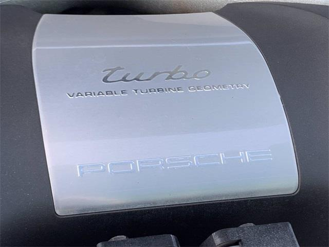 Used Porsche 911 Turbo 2008 | Luxury Motor Car Company. Cincinnati, Ohio
