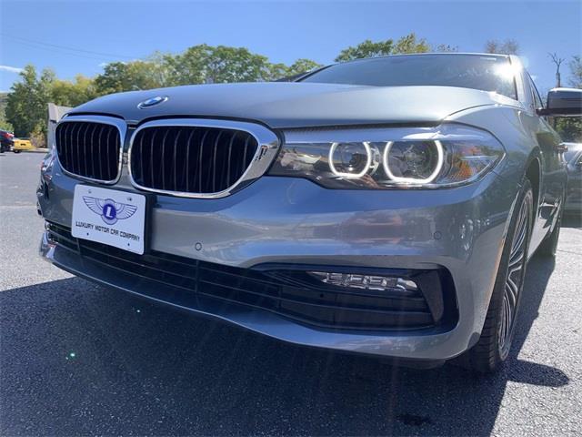 Used BMW 5 Series 530i xDrive 2017 | Luxury Motor Car Company. Cincinnati, Ohio