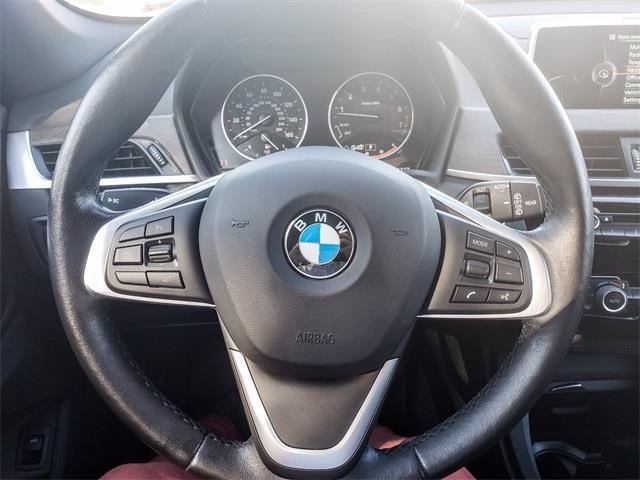 Used BMW X1 xDrive28i 2017 | Luxury Motor Car Company. Cincinnati, Ohio