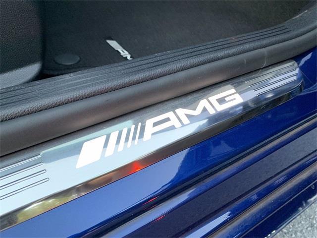 Used Mercedes-benz C-class C 43 AMG® 2017 | Luxury Motor Car Company. Cincinnati, Ohio