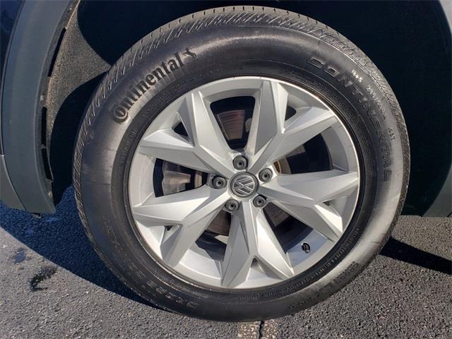 Used Volkswagen Atlas SEL 2018 | Luxury Motor Car Company. Cincinnati, Ohio