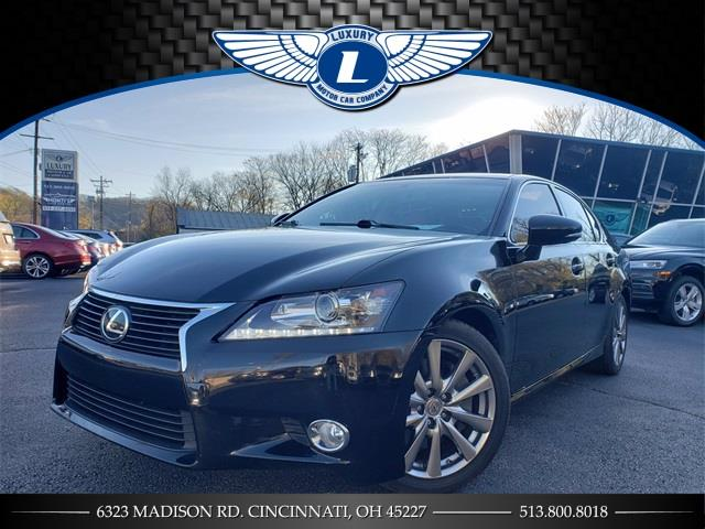 Used 2015 Lexus Gs in Cincinnati, Ohio | Luxury Motor Car Company. Cincinnati, Ohio