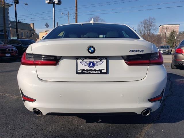 Used BMW 3 Series 330i 2020 | Luxury Motor Car Company. Cincinnati, Ohio