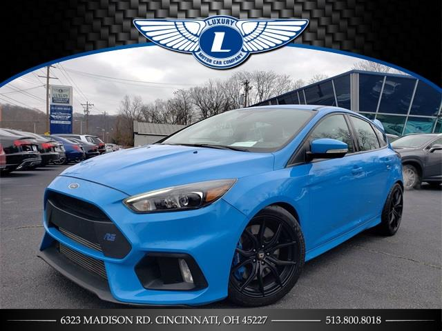 Used 2016 Ford Focus in Cincinnati, Ohio | Luxury Motor Car Company. Cincinnati, Ohio
