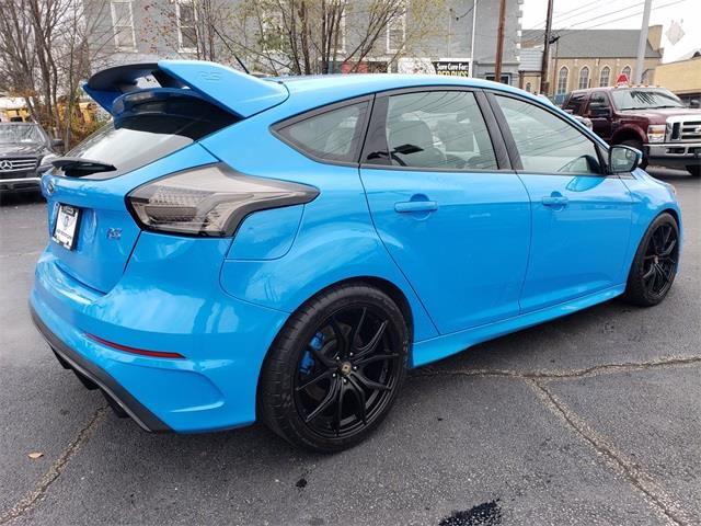 Used Ford Focus RS 2016 | Luxury Motor Car Company. Cincinnati, Ohio