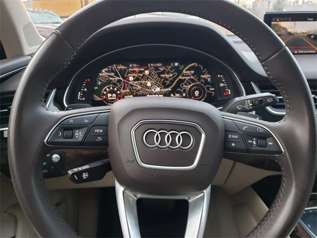 Used Audi Q7 3.0T Prestige 2018 | Luxury Motor Car Company. Cincinnati, Ohio