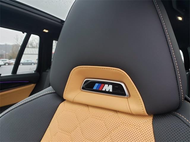 Used BMW X3 M Competition 2020   Luxury Motor Car Company. Cincinnati, Ohio