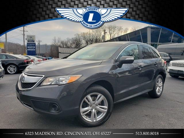 Used 2013 Acura Rdx in Cincinnati, Ohio | Luxury Motor Car Company. Cincinnati, Ohio