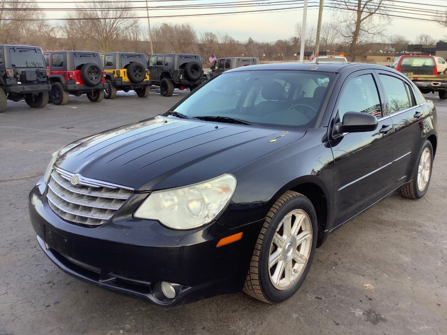Used Chrysler Sebring 4dr Sdn Touring 2009 | Marsh Auto Sales LLC. Ortonville, Michigan