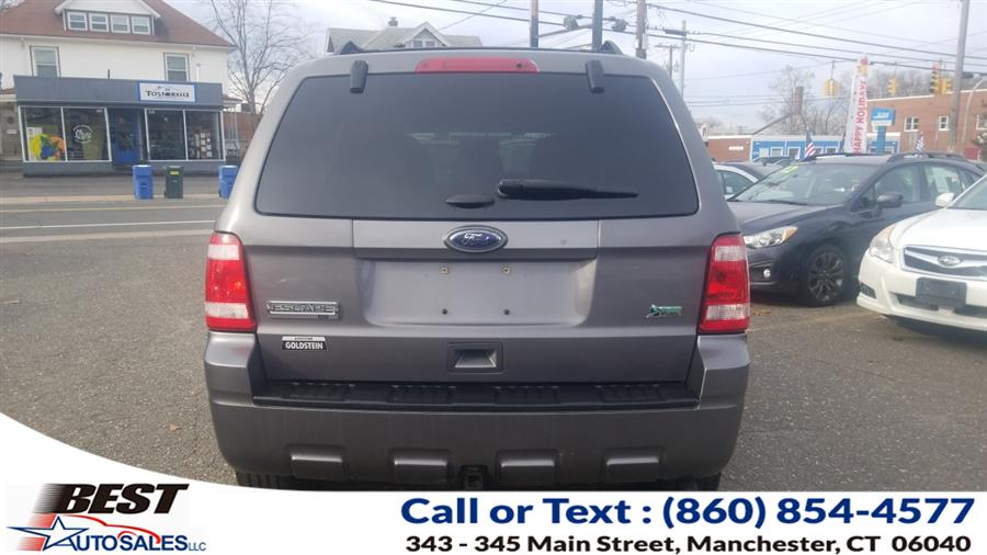 Used Ford Escape 4WD 4dr XLT 2011 | Best Auto Sales LLC. Manchester, Connecticut