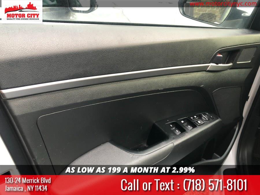 Used Hyundai Elantra SE 2.0L Auto (Alabama) 2018 | Motor City. Jamaica, New York