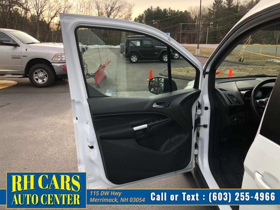 Used Ford Transit Connect Wagon XLT LWB 2017 | RH Cars LLC. Merrimack, New Hampshire