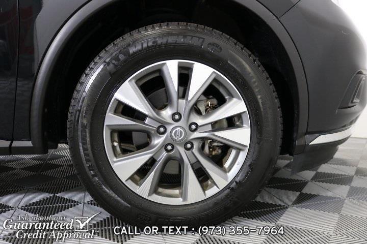 2017 Nissan Murano SV photo