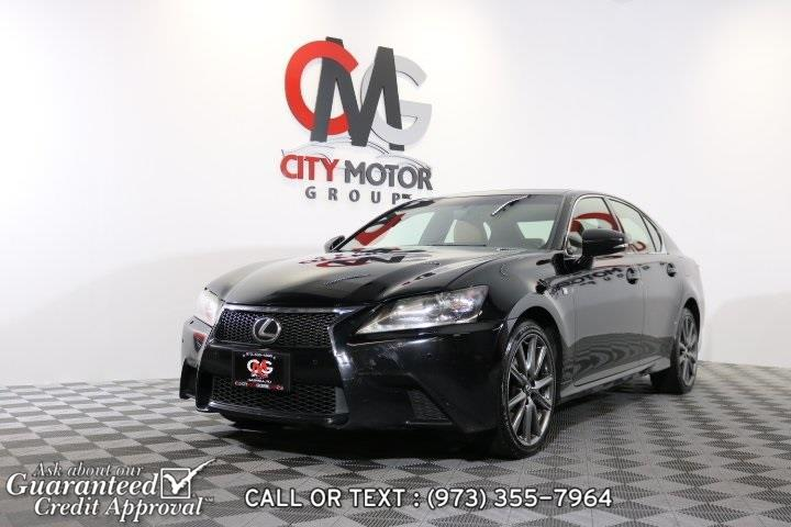 Used 2013 Lexus Gs in Haskell, New Jersey | City Motor Group Inc.. Haskell, New Jersey