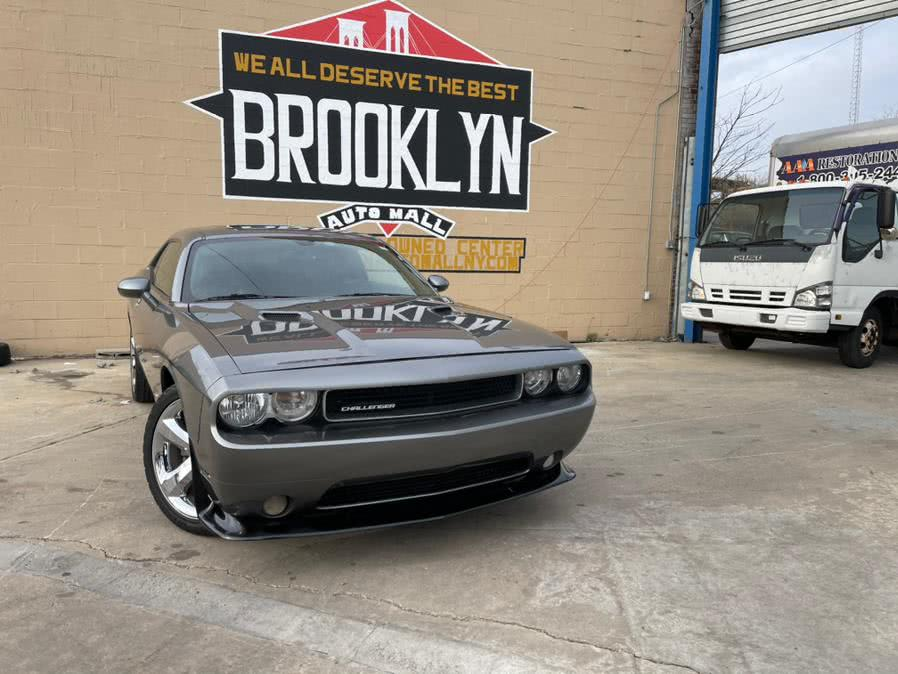 Used 2012 Dodge Challenger in Brooklyn, New York | Brooklyn Auto Mall LLC. Brooklyn, New York
