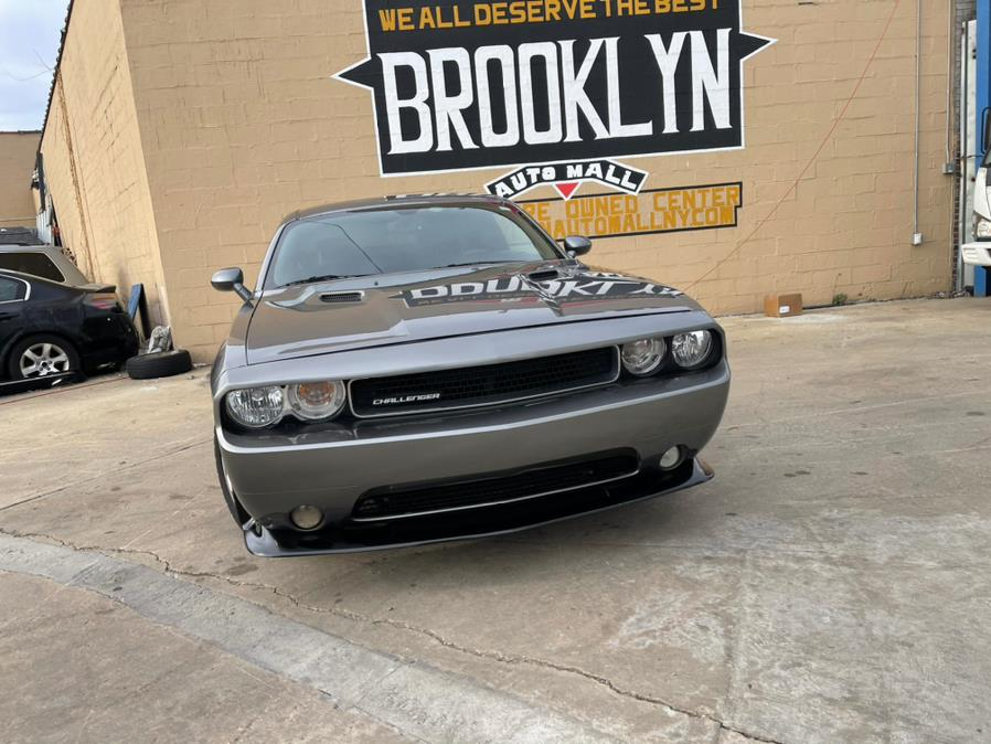 Used Dodge Challenger 2dr Cpe SXT 2012   Brooklyn Auto Mall LLC. Brooklyn, New York