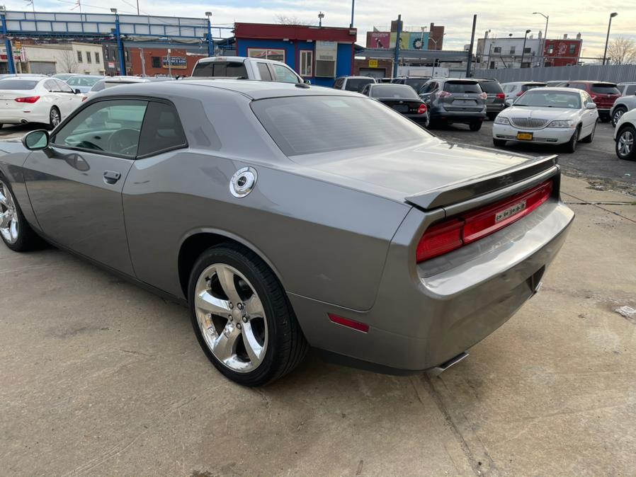 Used Dodge Challenger 2dr Cpe SXT 2012 | Brooklyn Auto Mall LLC. Brooklyn, New York