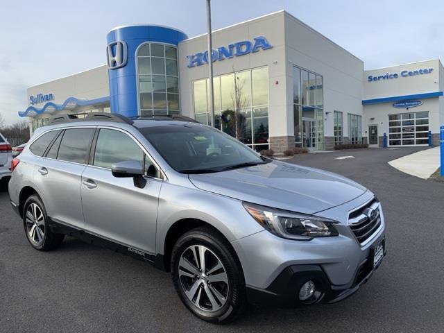 Used 2018 Subaru Outback in Avon, Connecticut | Sullivan Automotive Group. Avon, Connecticut