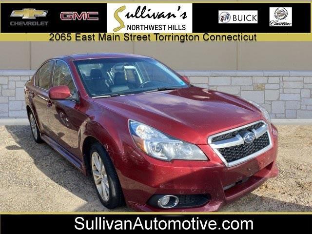 Used 2013 Subaru Legacy in Avon, Connecticut | Sullivan Automotive Group. Avon, Connecticut