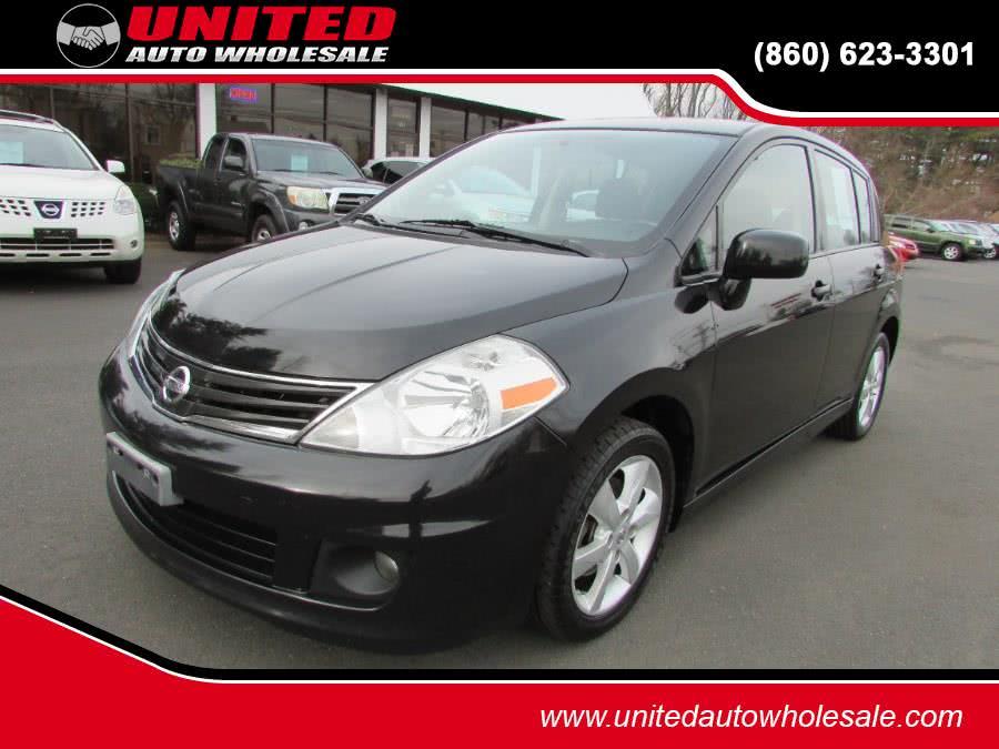 Used 2010 Nissan Versa in East Windsor, Connecticut | United Auto Sales of E Windsor, Inc. East Windsor, Connecticut