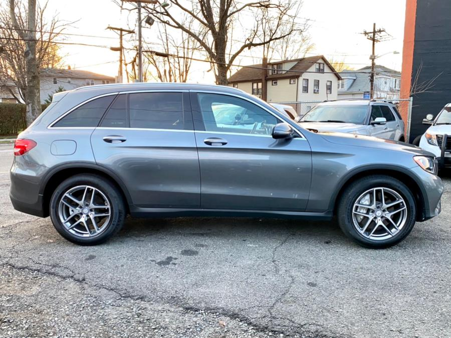 Used Mercedes-Benz GLC 4MATIC 4dr GLC300 Sport 2016 | Easy Credit of Jersey. South Hackensack, New Jersey