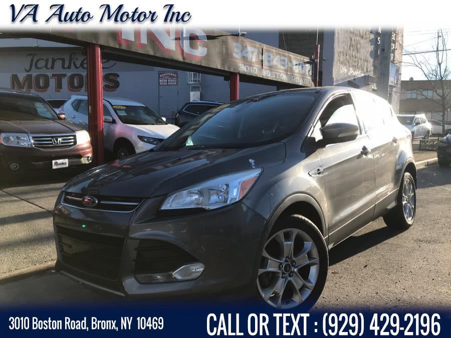 Used Ford Escape 4WD 4dr SEL 2013 | VA Auto Motor Inc. Bronx, New York