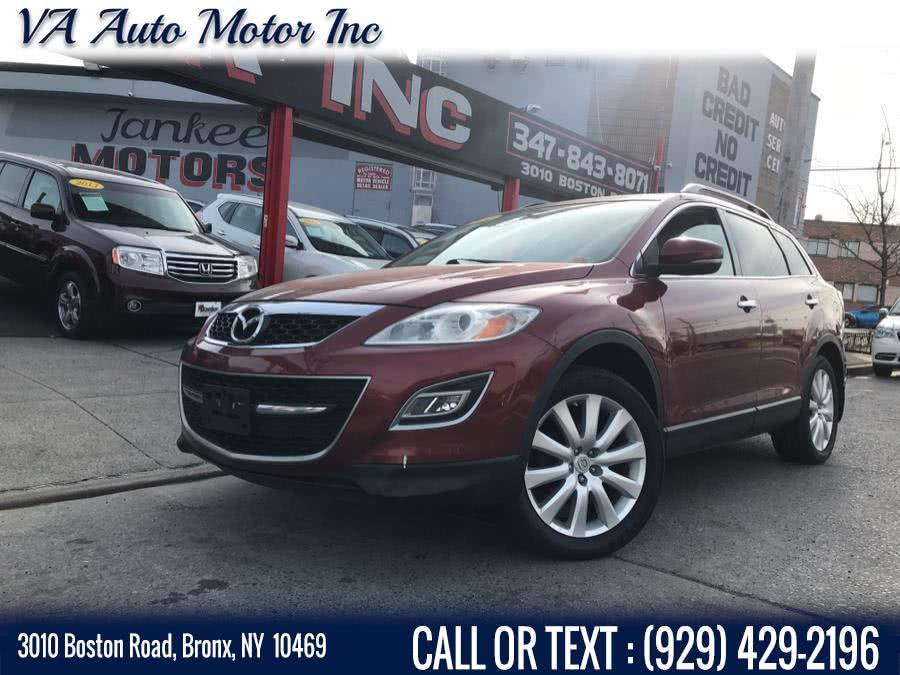 Used 2010 Mazda CX-9 in Bronx, New York | VA Auto Motor Inc. Bronx, New York