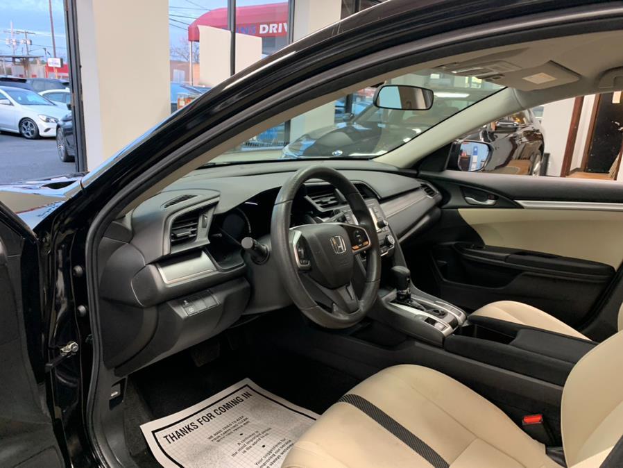 Used Honda Civic Sedan LX CVT 2018   5 Towns Drive. Inwood, New York