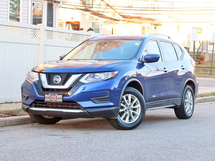 Used Nissan Rogue  2020 | Auto Expo Ent Inc.. Great Neck, New York