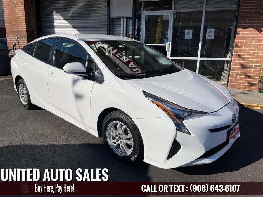 Used 2016 Toyota Prius in Newark, New Jersey | United Auto Sale. Newark, New Jersey