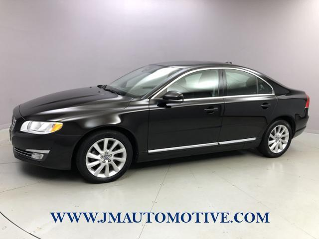 Used 2014 Volvo S80 in Naugatuck, Connecticut | J&M Automotive Sls&Svc LLC. Naugatuck, Connecticut