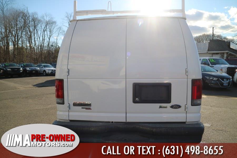 Used Ford Econoline Cargo Van E-250 Commercial 2012 | M & A Motors. Huntington, New York
