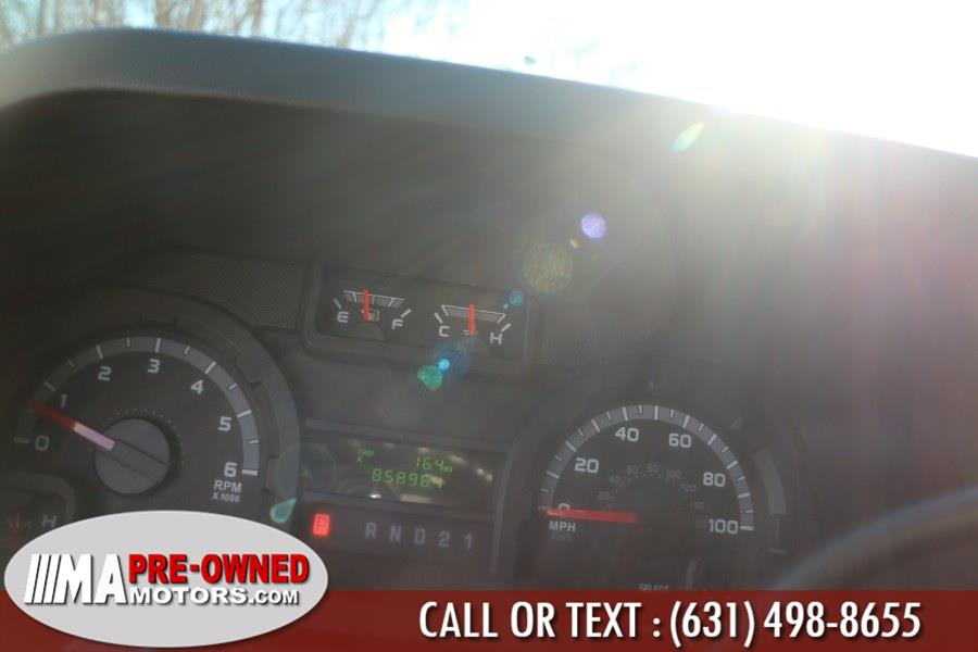 Used Ford Econoline E-250 Commercial 2012 | M & A Motors. Huntington, New York