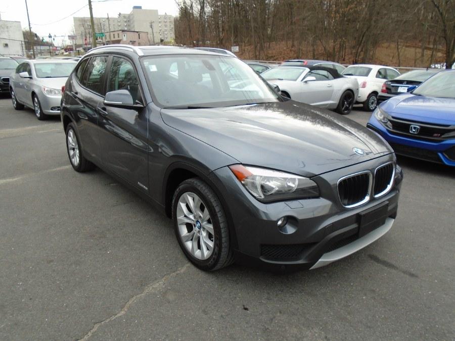 Used 2014 BMW X1 in Waterbury, Connecticut | Jim Juliani Motors. Waterbury, Connecticut