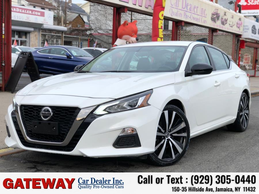 Used 2019 Nissan Altima in Jamaica, New York | Gateway Car Dealer Inc. Jamaica, New York