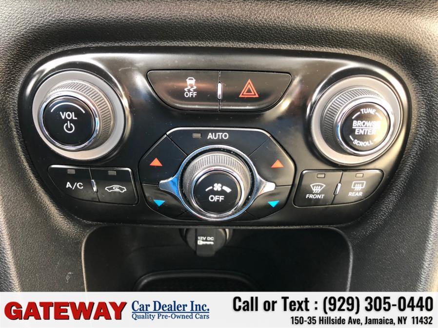 Used Dodge Dart 4dr Sdn Limited *Ltd Avail* 2016   Gateway Car Dealer Inc. Jamaica, New York