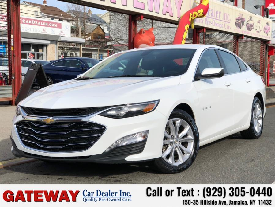 Used 2020 Chevrolet Malibu in Jamaica, New York | Gateway Car Dealer Inc. Jamaica, New York