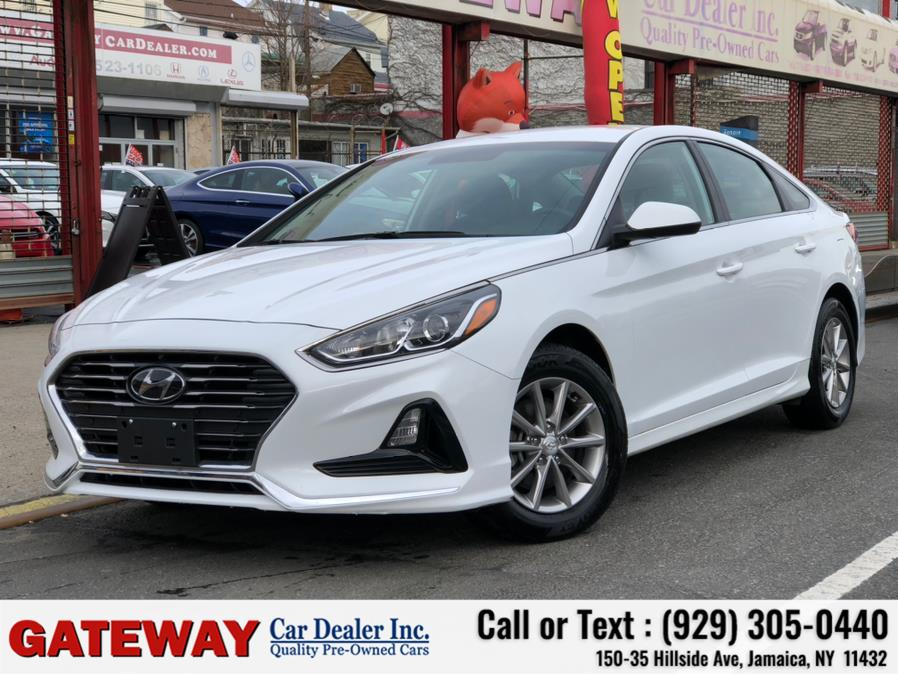Used 2019 Hyundai Sonata in Jamaica, New York | Gateway Car Dealer Inc. Jamaica, New York