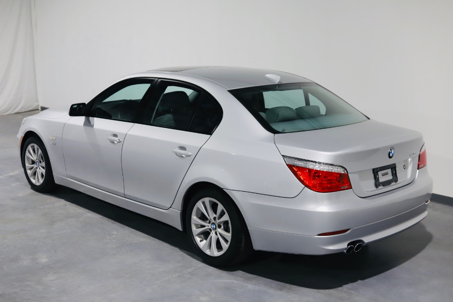 Used BMW 5 Series 4dr Sdn 535i xDrive AWD 2009 | Meccanic Shop North Inc. North Salem, New York
