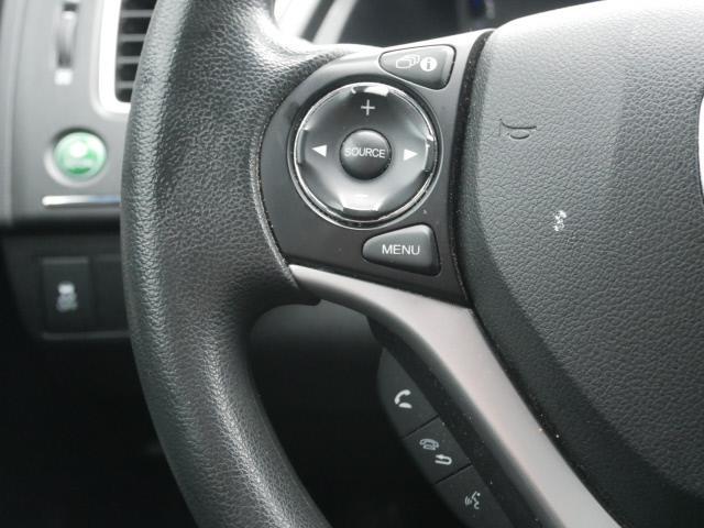 Used Honda Civic LX 2015 | Canton Auto Exchange. Canton, Connecticut