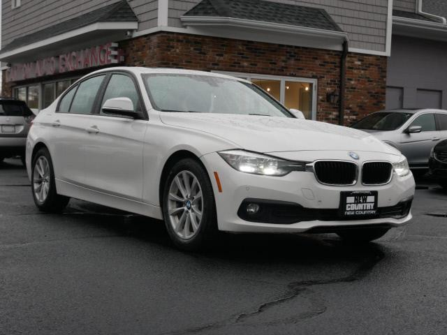 Used 2016 BMW 3 Series in Canton, Connecticut | Canton Auto Exchange. Canton, Connecticut