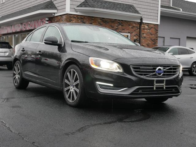 Used 2016 Volvo S60 in Canton, Connecticut | Canton Auto Exchange. Canton, Connecticut