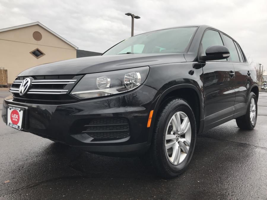 Used 2013 Volkswagen Tiguan in Hartford, Connecticut | Lex Autos LLC. Hartford, Connecticut