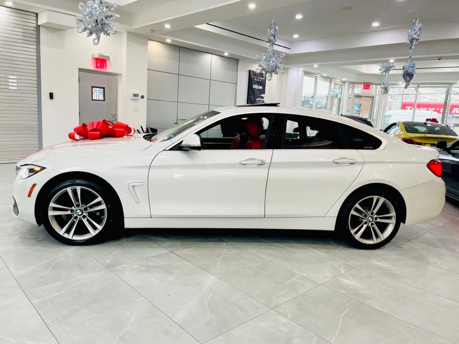 Used BMW 4 Series 430i xDrive Gran Coupe 2018 | Luxury Motor Club. Franklin Square, New York