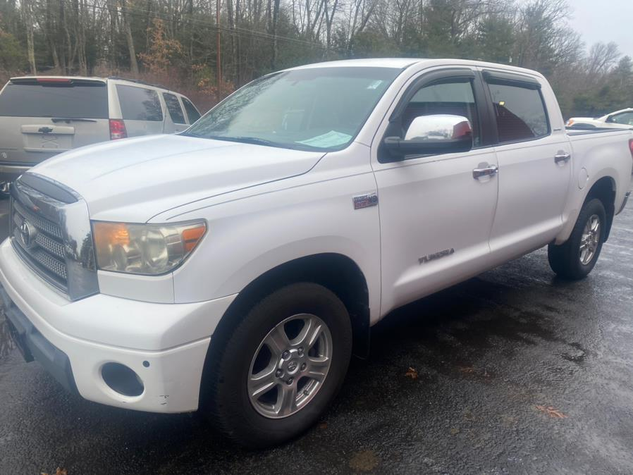 Used 2008 Toyota Tundra 2WD Truck in Hampton, Connecticut | VIP on 6 LLC. Hampton, Connecticut