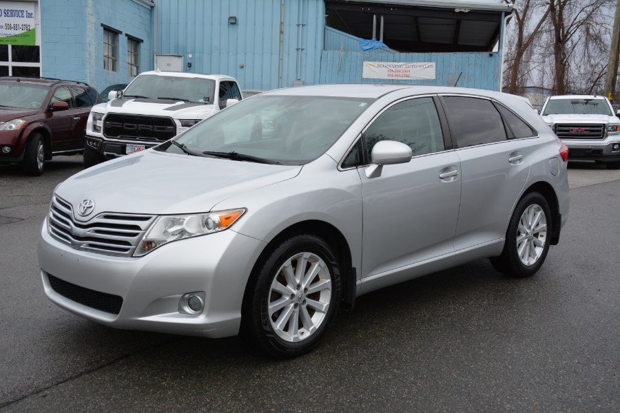 Used 2012 Toyota Venza in Ashland , Massachusetts | New Beginning Auto Service Inc . Ashland , Massachusetts